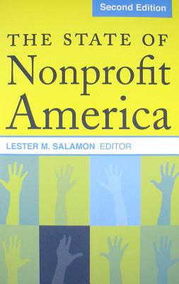 The State of Nonprofit America By Salamon, Lester M. (EDT)